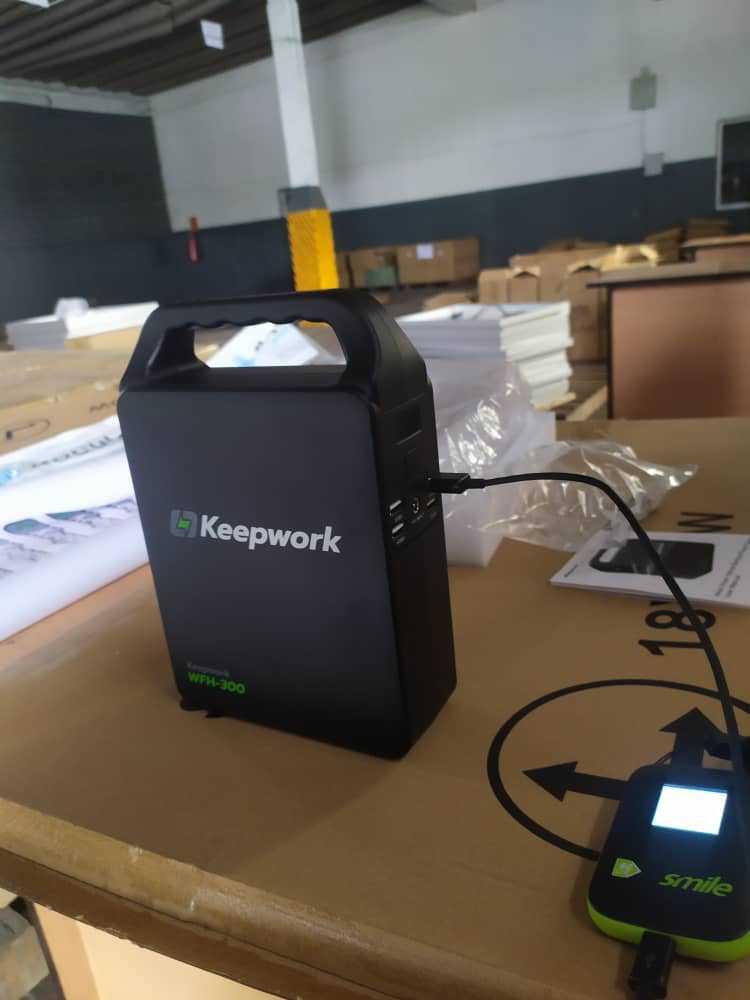 Portable Laptop Power bank