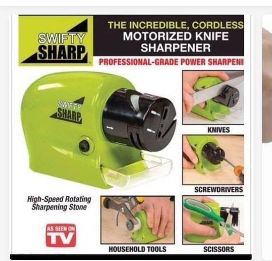 General Purpose Sharpener