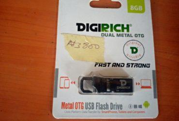 8gb Flash Drive