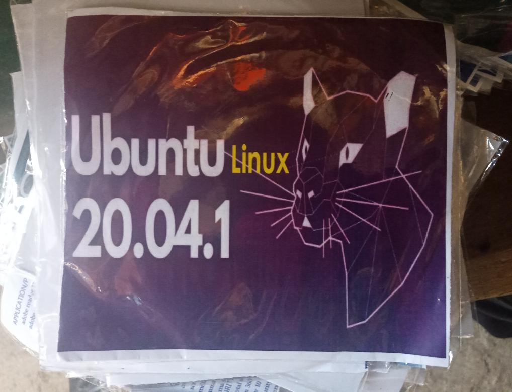 Linux O.S