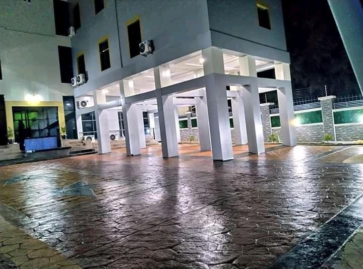 Quality Concrete Floor's