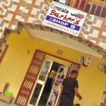 Emirate's Barbing Saloon