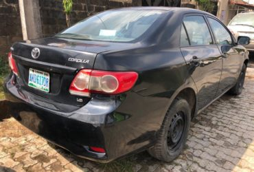 Toyota Camry 2010 Upgraded