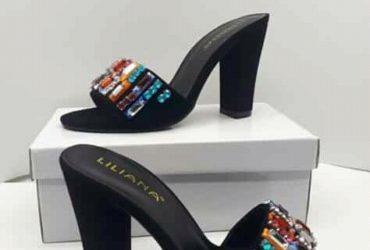 Klassic Footwears