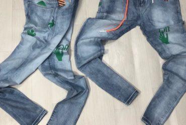 Designer Trouses