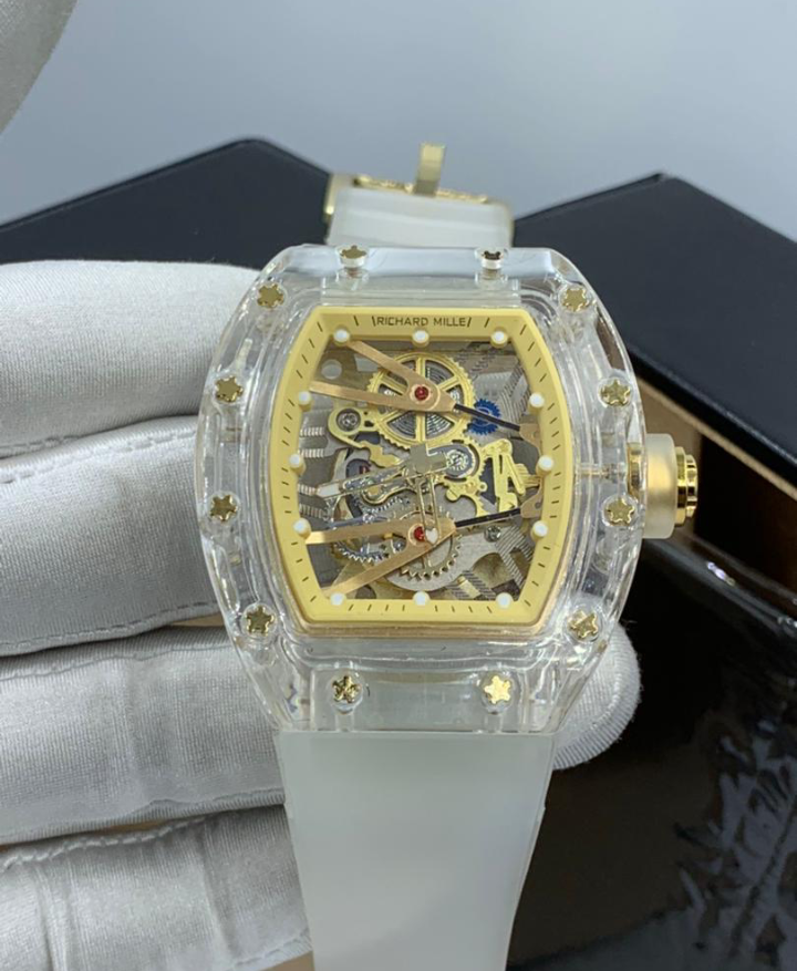Richard Mille Wristwatch