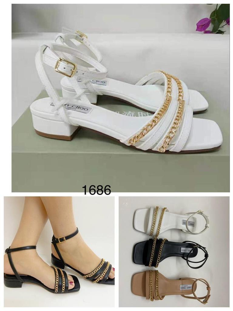 Footwears for Ladies