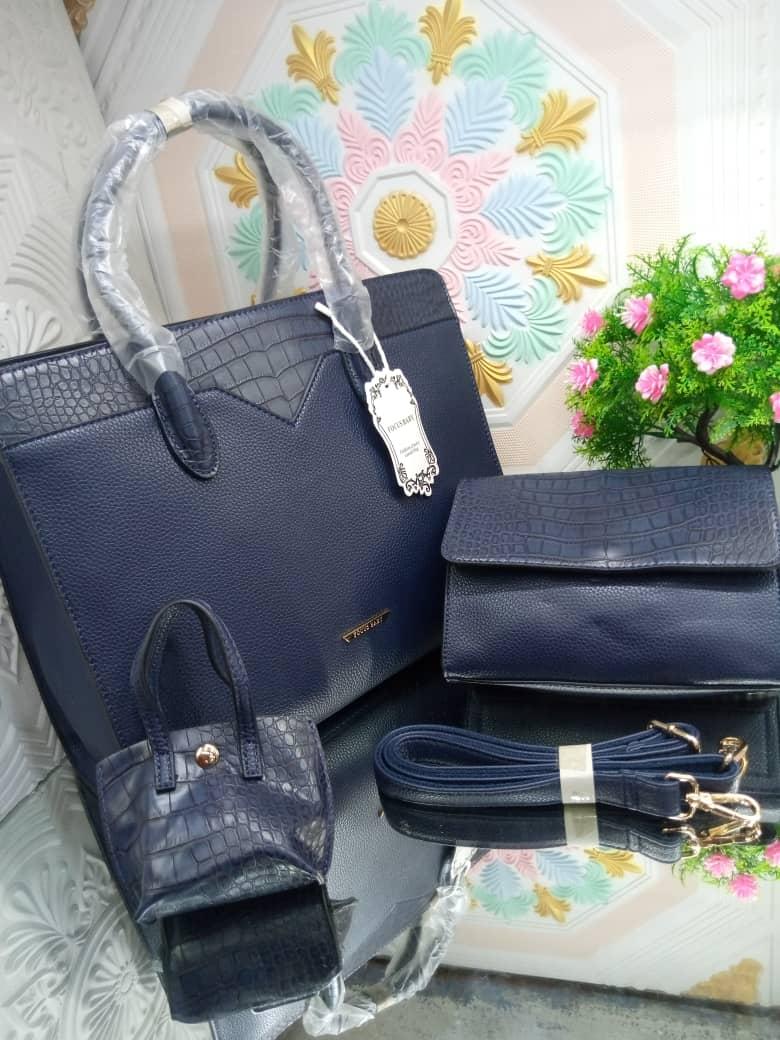 Complete Set Handbags