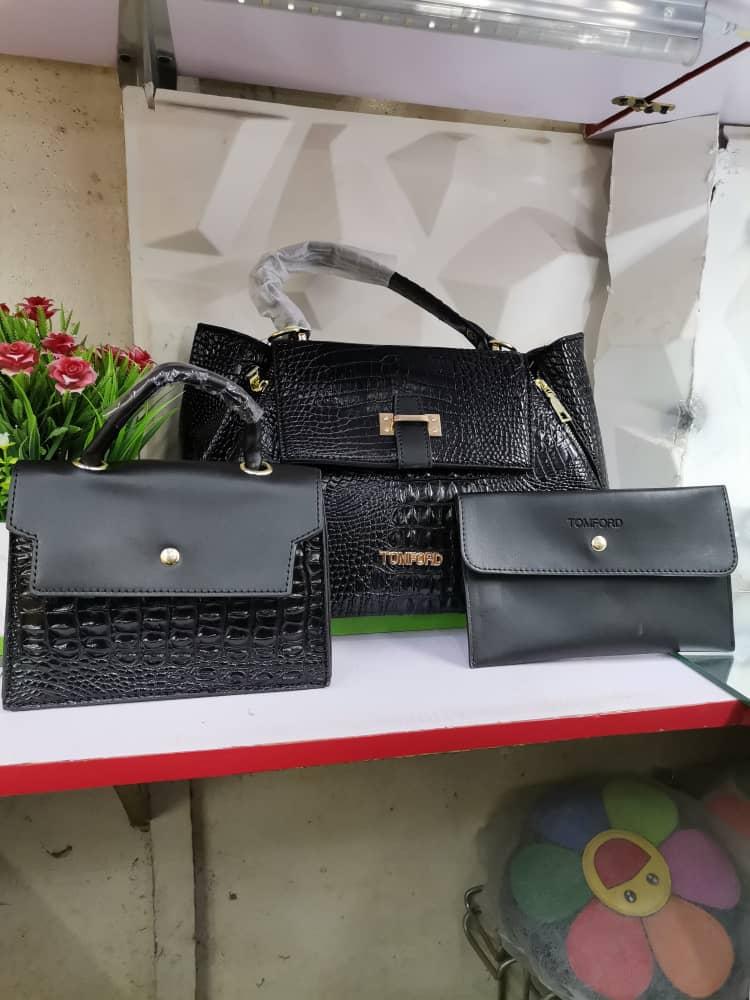 Portable Hand bags